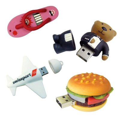 Bespoke USBs