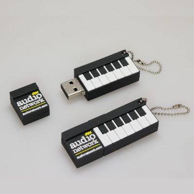 Bespoke USB